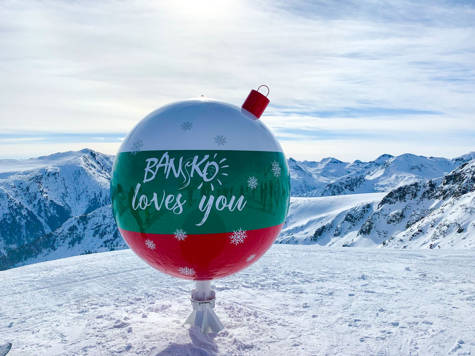 Skiing in Bansko, Bulgaria – A Beginner's Guide